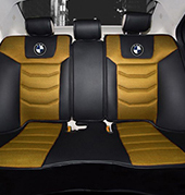 BMW Seat Covers