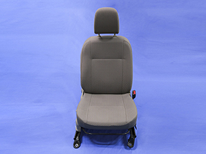 Front Seat Cover Manufacturing