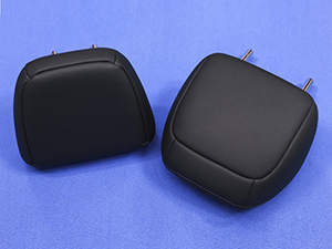 Headrest Cover OEM Service